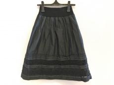 リコヒロコビスのスカート