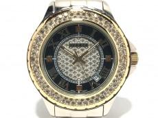ジュンメンの腕時計