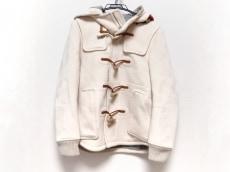 デザーティックのコート