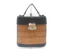 ペリーコのバニティバッグ