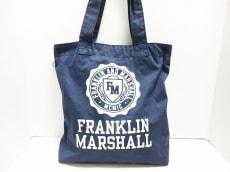 フランクリンアンドマーシャルのトートバッグ