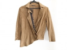 コレクションプリヴェのジャケット