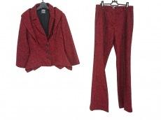 トマソステファネリのレディースパンツスーツ