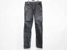エイチアンドエム×バルマンのジーンズ
