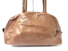 ジャスエムビーのショルダーバッグ