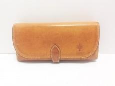 アルベロの長財布