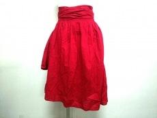 マーレットのスカート