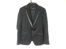 ハルシのジャケット