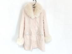 ミシェルマカロンのコート