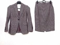 キートンのスカートスーツ