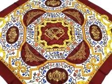 ジャンフランコロッティのスカーフ
