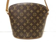 LOUIS VUITTON(ルイヴィトン)のドルーオのショルダーバッグ