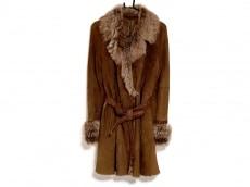 リネアのコート