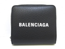 BALENCIAGA(バレンシアガ)のエブリデイ ビルフォールド