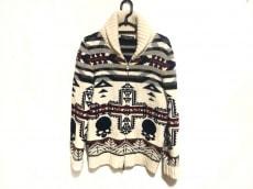 ジャンマアッカウォモのセーター