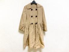 マウリツィオペコラーロのコート