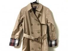 ジェイダブリューアンダーソンのコート