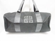 ジバンシーパフュームのボストンバッグ
