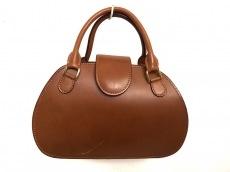 イタガキのハンドバッグ