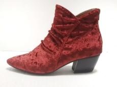 ジェフリーキャンベルのブーツ