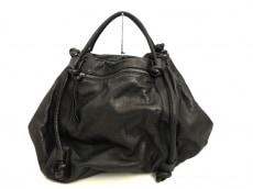 アンシャントマンのハンドバッグ