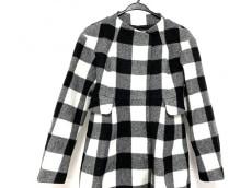 マメのコート