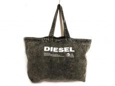 ディーゼルのトートバッグ
