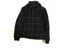カルバンクラインジーンズのコート