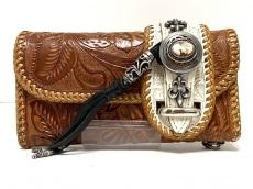 アルズニの長財布