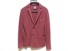 バークのジャケット