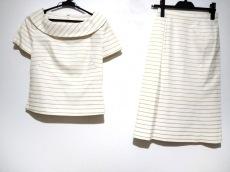 コージワタナベ スタイルのスカートセットアップ
