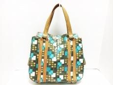 オーラカイリーのハンドバッグ