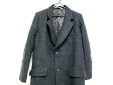 ゴールデングースのコート
