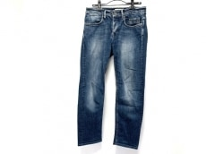 シビリアのジーンズ