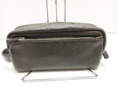 ステファノマーノのセカンドバッグ