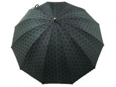 ボルサリーノの傘