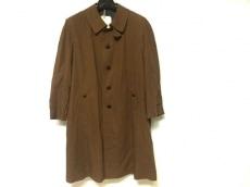 ゴルチエオム オブジェのコート