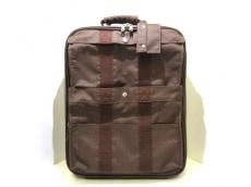 エルメスのエールラインスーツケースPM