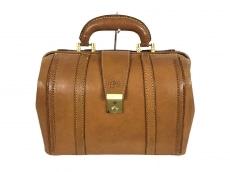ブルーノコンティのハンドバッグ
