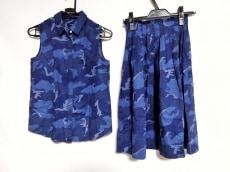 アルアバイルのスカートセットアップ