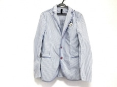 アクアラマのジャケット