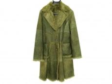 ギンザマギーのコート