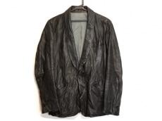 イサムカタヤマ バックラッシュのジャケット