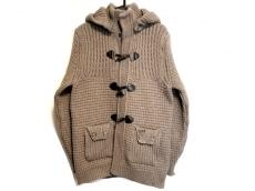 バークのコート