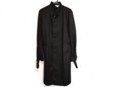 エヌハリウッドのコート