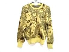 バレンシアガライセンスのセーター