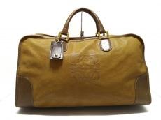 LOEWE(ロエベ)のアマソナのボストンバッグ