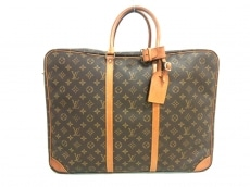LOUIS VUITTON(ルイヴィトン)のシリウス50のボストンバッグ