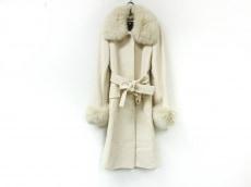 ジーザスディアマンテのコート