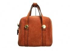 ハシバミのハンドバッグ